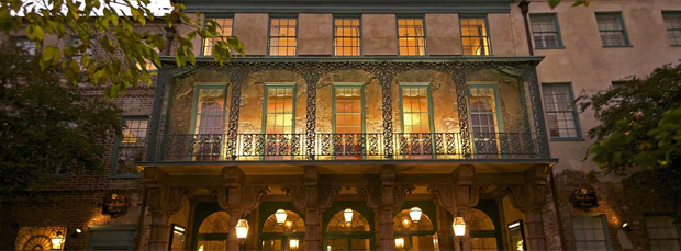 Historic Charleston French Quarter Walk
